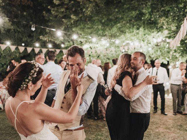 Il matrimonio di Fabio e Annaluce a Collecorvino, Pescara 55