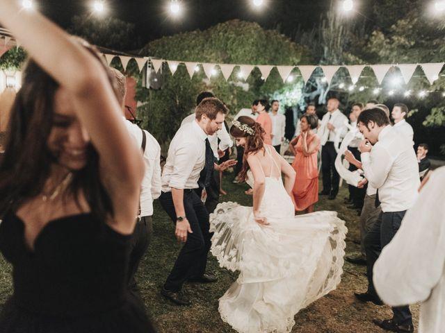 Il matrimonio di Fabio e Annaluce a Collecorvino, Pescara 56
