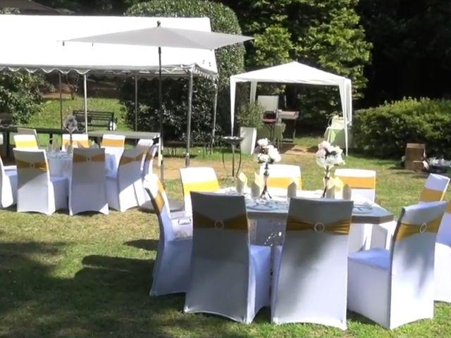 Il matrimonio di Mehdi e Meryem a Buguggiate, Varese 6