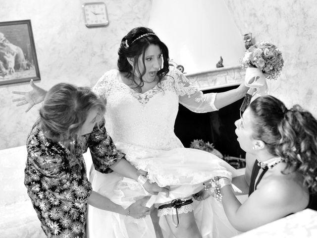 Il matrimonio di Antonio e Maria a Latiano, Brindisi 10