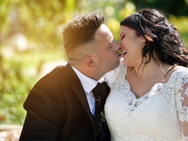 Il matrimonio di Antonio e Maria a Latiano, Brindisi 13