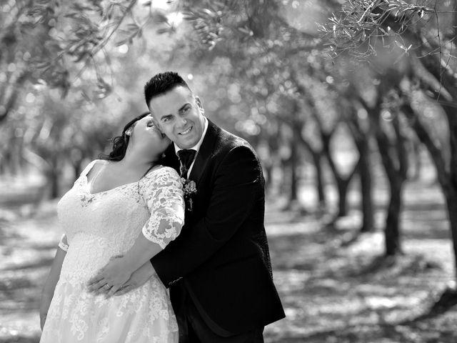 Il matrimonio di Antonio e Maria a Latiano, Brindisi 14