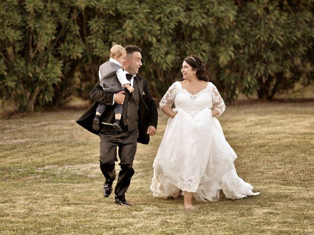 Il matrimonio di Antonio e Maria a Latiano, Brindisi 19