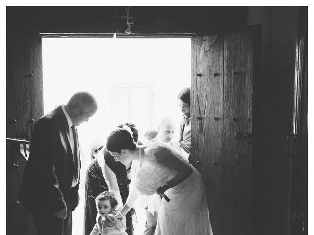 Il matrimonio di Antonio e Alessandra a Guardia Sanframondi, Benevento 13