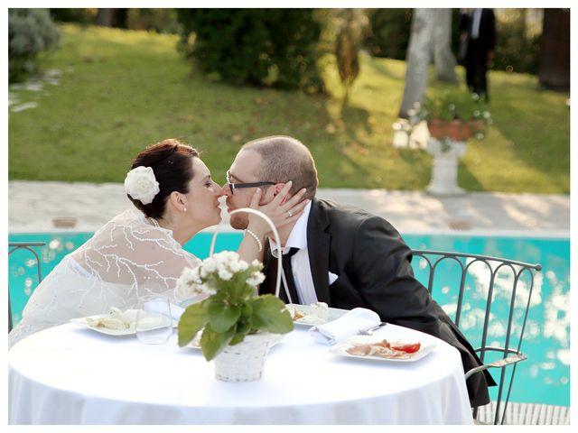 Il matrimonio di Antonio e Alessandra a Guardia Sanframondi, Benevento 14