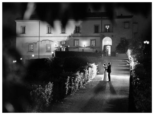 Il matrimonio di Antonio e Alessandra a Guardia Sanframondi, Benevento 16