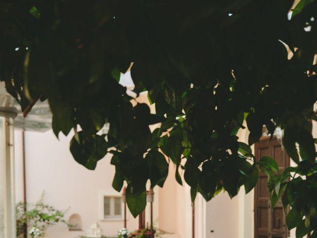 Il matrimonio di Antonio e Alessandra a Guardia Sanframondi, Benevento 27