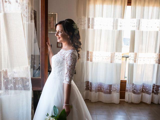 Il matrimonio di Paolo e Giusy a Marsala, Trapani 13