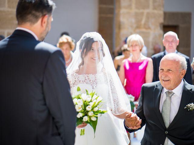 Il matrimonio di Paolo e Giusy a Marsala, Trapani 21