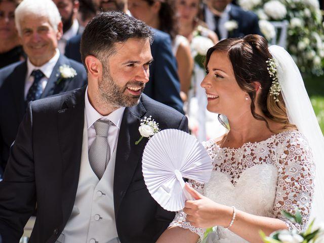 Il matrimonio di Paolo e Giusy a Marsala, Trapani 24