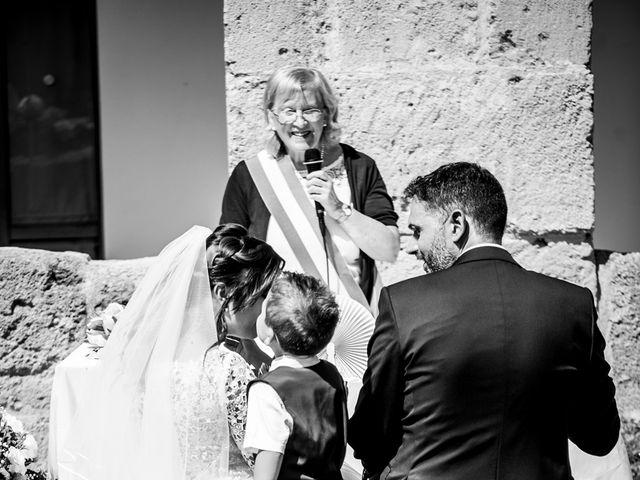 Il matrimonio di Paolo e Giusy a Marsala, Trapani 26