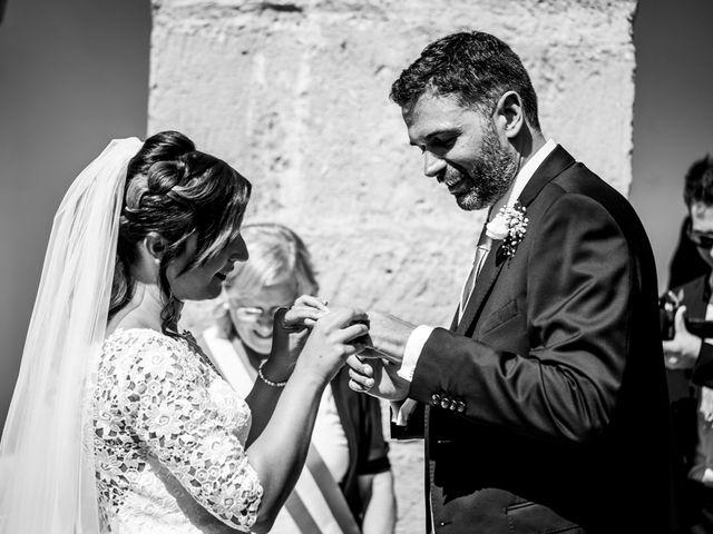 Il matrimonio di Paolo e Giusy a Marsala, Trapani 27