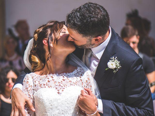 Il matrimonio di Paolo e Giusy a Marsala, Trapani 28