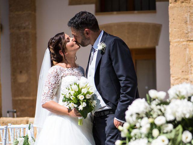 Il matrimonio di Paolo e Giusy a Marsala, Trapani 29