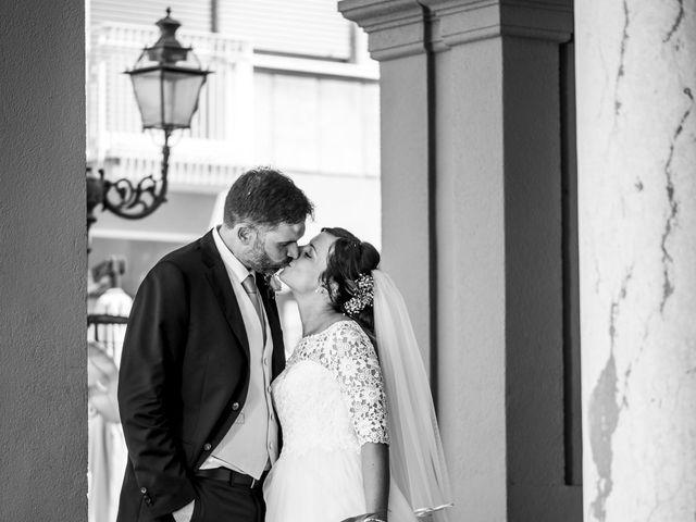 Il matrimonio di Paolo e Giusy a Marsala, Trapani 33