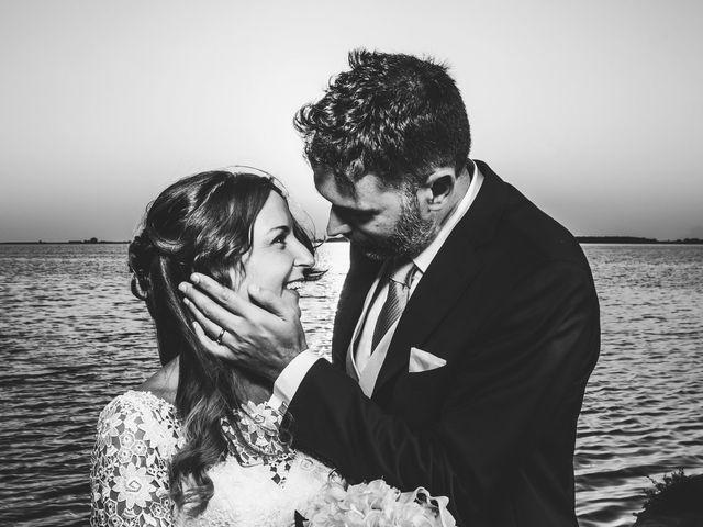 Il matrimonio di Paolo e Giusy a Marsala, Trapani 40