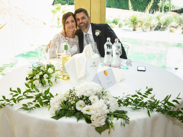 Il matrimonio di Paolo e Giusy a Marsala, Trapani 46