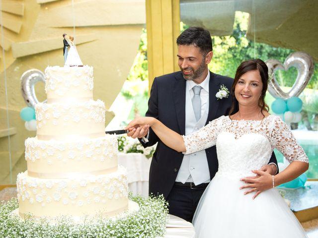 Il matrimonio di Paolo e Giusy a Marsala, Trapani 48
