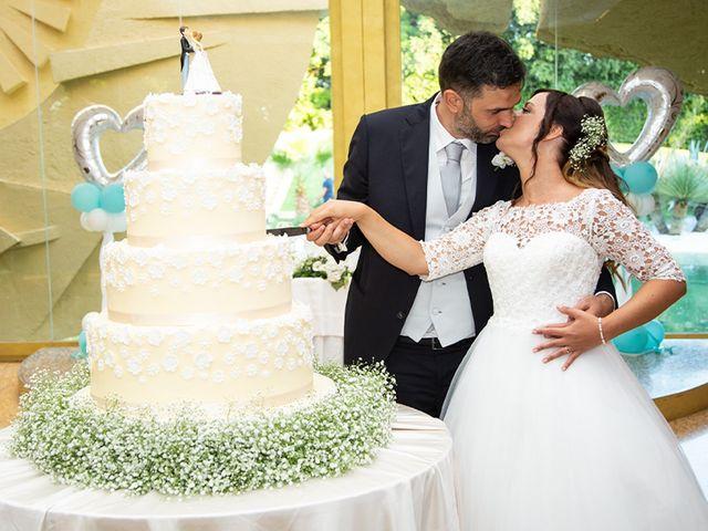 Il matrimonio di Paolo e Giusy a Marsala, Trapani 49