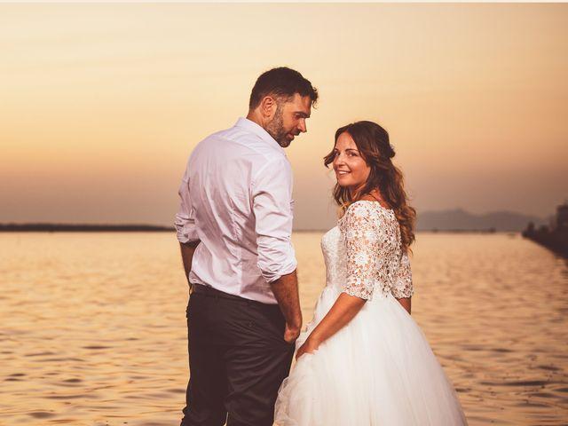 Il matrimonio di Paolo e Giusy a Marsala, Trapani 51
