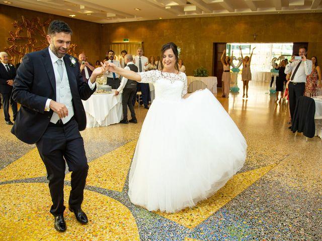 Il matrimonio di Paolo e Giusy a Marsala, Trapani 45