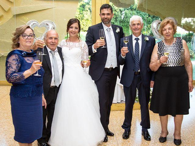 Il matrimonio di Paolo e Giusy a Marsala, Trapani 50
