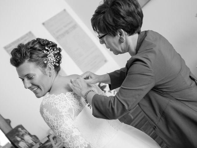 Il matrimonio di Laura e Vincenzo a Quarrata, Pistoia 12