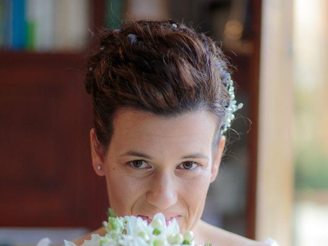 Il matrimonio di Laura e Vincenzo a Quarrata, Pistoia 13