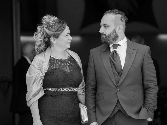 Il matrimonio di Laura e Vincenzo a Quarrata, Pistoia 15