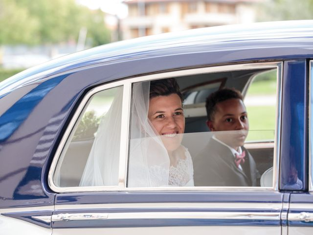 Il matrimonio di Laura e Vincenzo a Quarrata, Pistoia 18