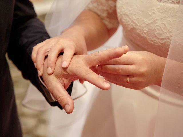 Il matrimonio di Laura e Vincenzo a Quarrata, Pistoia 25