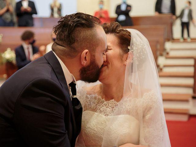 Il matrimonio di Laura e Vincenzo a Quarrata, Pistoia 26