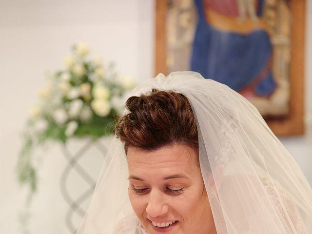 Il matrimonio di Laura e Vincenzo a Quarrata, Pistoia 29