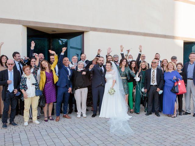 Il matrimonio di Laura e Vincenzo a Quarrata, Pistoia 33