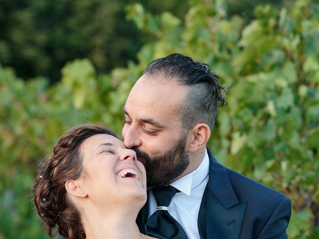 Il matrimonio di Laura e Vincenzo a Quarrata, Pistoia 35
