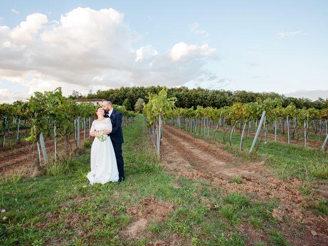 Il matrimonio di Laura e Vincenzo a Quarrata, Pistoia 36