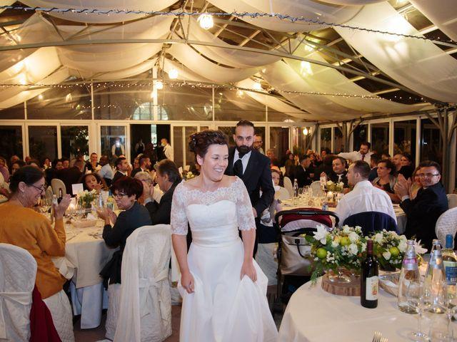 Il matrimonio di Laura e Vincenzo a Quarrata, Pistoia 41