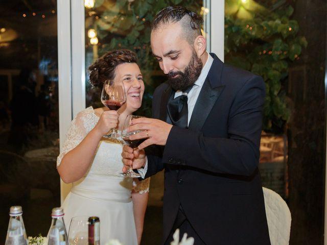 Il matrimonio di Laura e Vincenzo a Quarrata, Pistoia 42