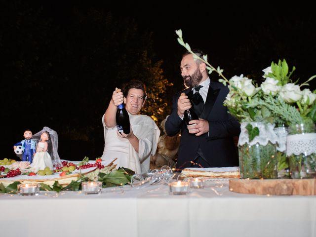 Il matrimonio di Laura e Vincenzo a Quarrata, Pistoia 44