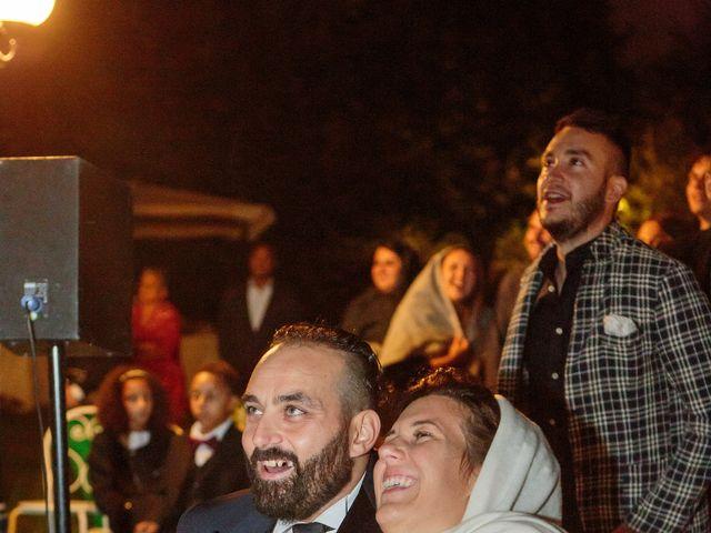 Il matrimonio di Laura e Vincenzo a Quarrata, Pistoia 45