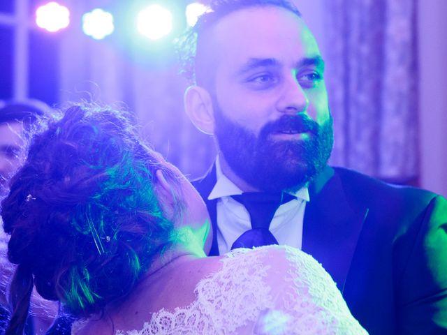Il matrimonio di Laura e Vincenzo a Quarrata, Pistoia 47