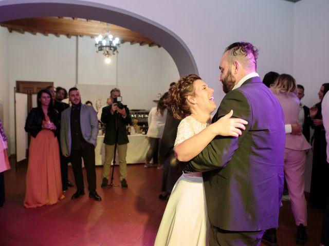Il matrimonio di Laura e Vincenzo a Quarrata, Pistoia 48