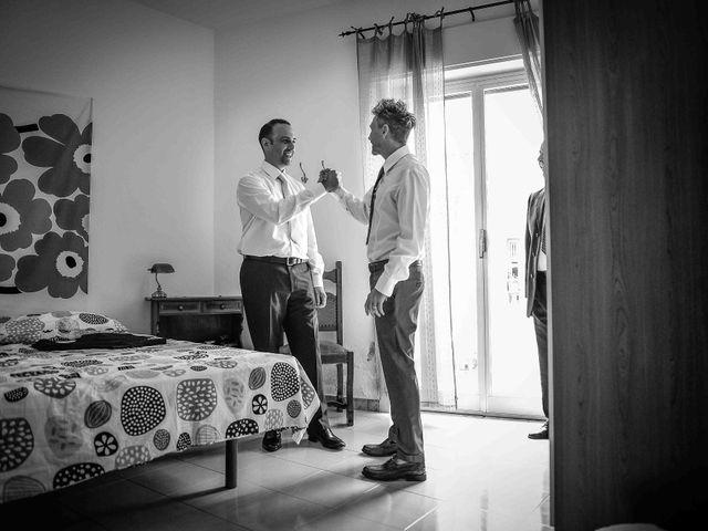 Il matrimonio di Michele e Cinzia a Taormina, Messina 3