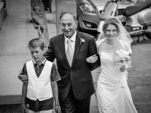 Il matrimonio di Michele e Cinzia a Taormina, Messina 6