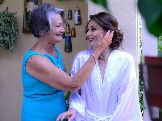 Il matrimonio di Michele e Cinzia a Taormina, Messina 8