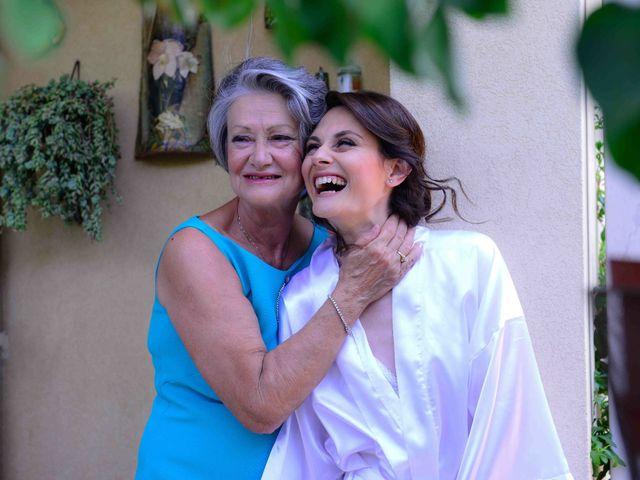 Il matrimonio di Michele e Cinzia a Taormina, Messina 9