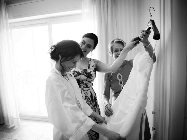 Il matrimonio di Michele e Cinzia a Taormina, Messina 11