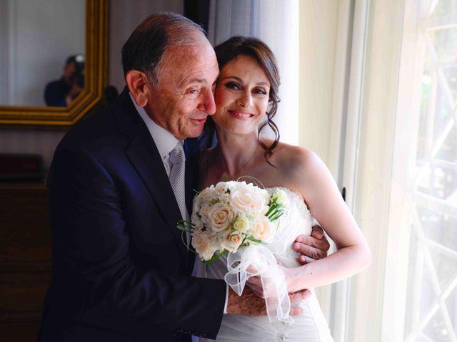 Il matrimonio di Michele e Cinzia a Taormina, Messina 13