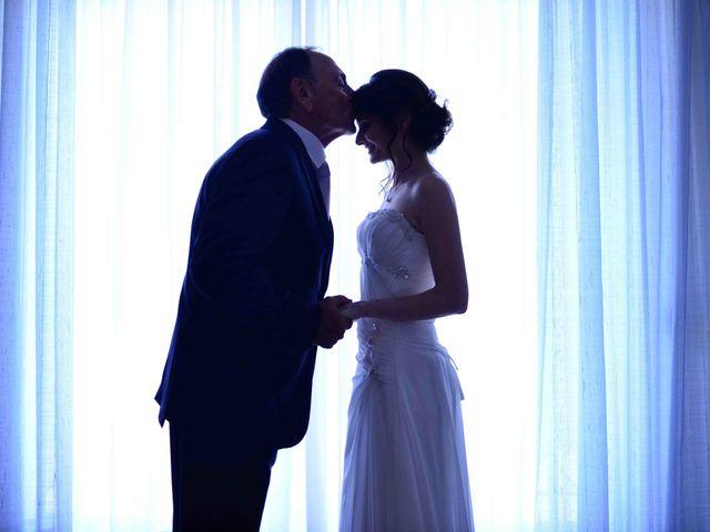 Il matrimonio di Michele e Cinzia a Taormina, Messina 14