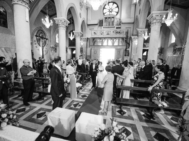 Il matrimonio di Michele e Cinzia a Taormina, Messina 15